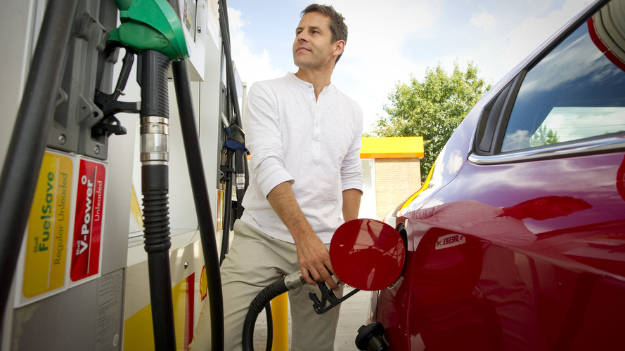 Higher-Octane Gas Coming To U.S. For Fuel Economy Boost