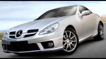 Mercedes-Benz SLK 200 Kompressor Sport já está nas lojas por R$ 214.900