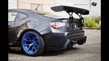 SR Auto Group Scion FR-S Rocket Bunny II