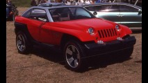 Jeep Jeepster Concept