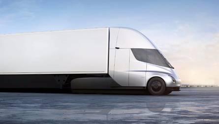 El camión de Tesla promete prestaciones y autonomía inigualables