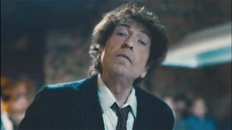 Super Bowl 2014: Bob Dylan con Chrysler 200