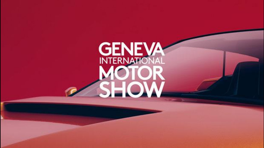 Salone di Ginevra, l'edizione 2016 promuove la campagna