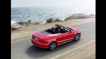 Audi A3 Cabriolet restyling