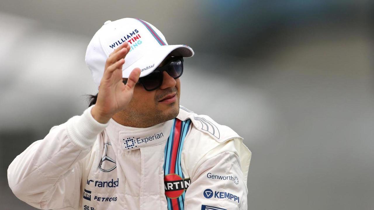 Felipe Massa (BRA), 16.03.2014, Australian Grand Prix, Albert Park, Melbourne / XPB