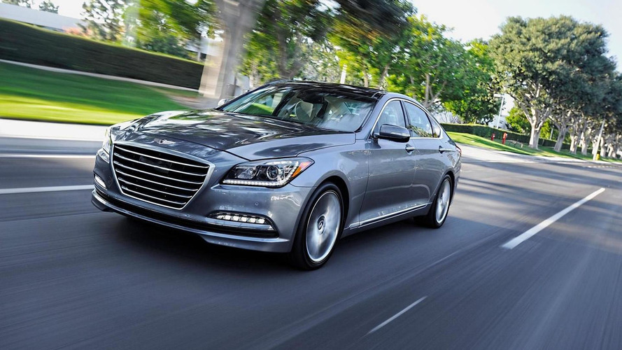 Hyundai considering a Genesis-based crossover?
