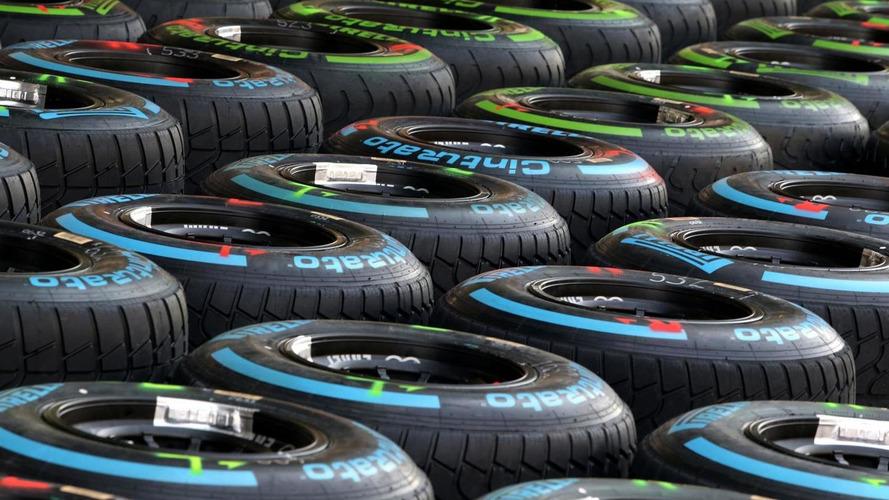 Pirelli's 2014 tyre deal 'done' - Hembery