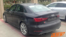 2014 Audi S3 Sedan 02.07.2013