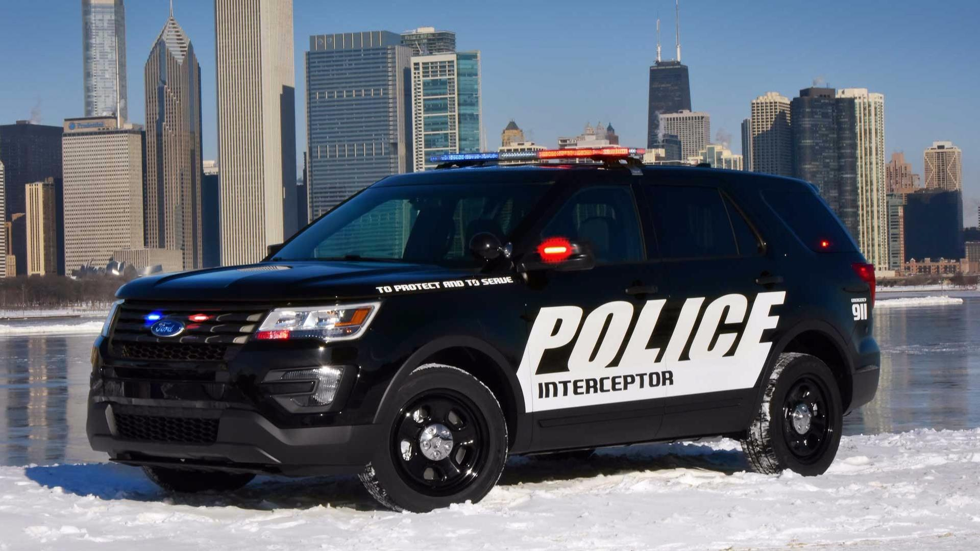 Ford To Fix Carbon Monoxide Problems On Explorer Police ...