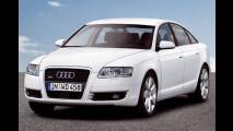Audis werden teurer