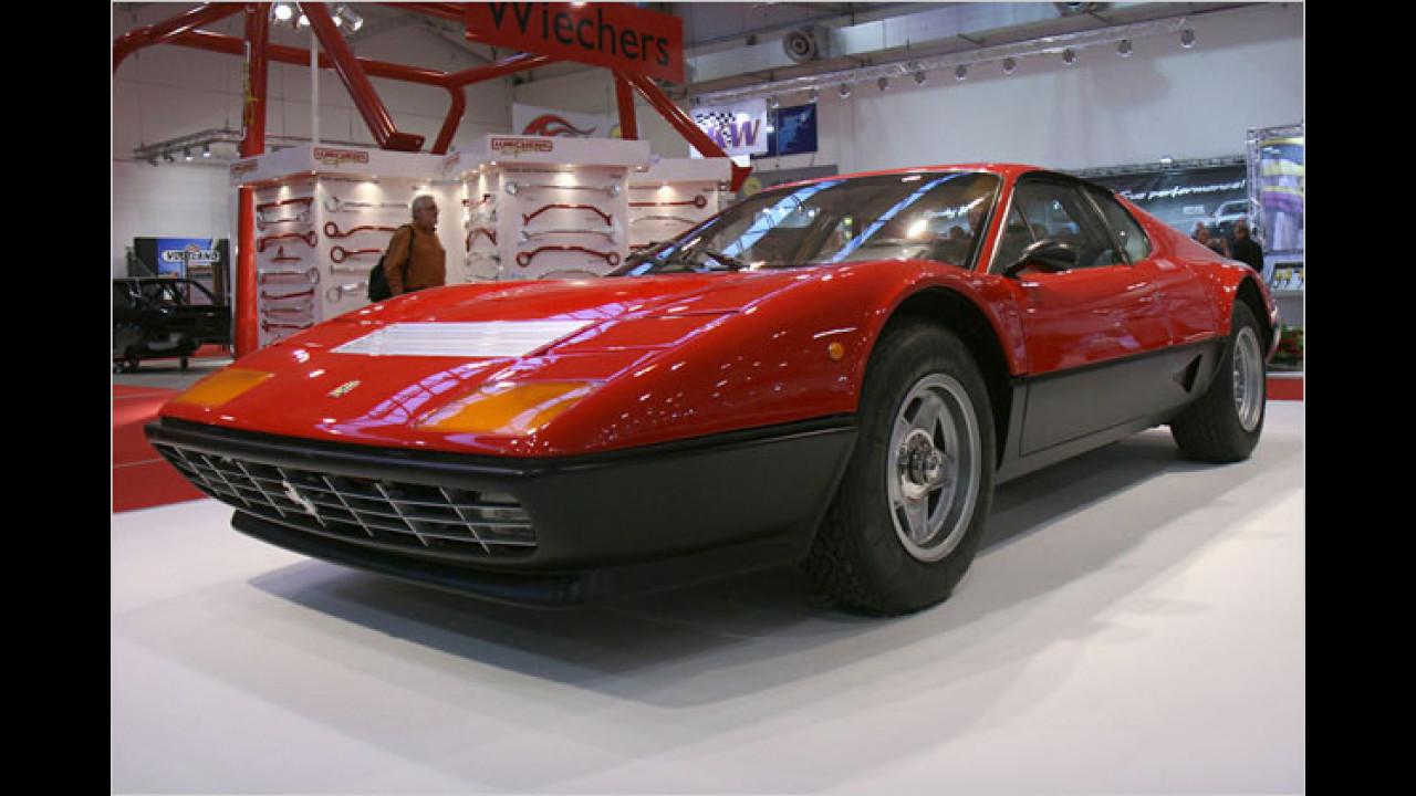 Ferrari 512 BB Pininfarina Coupé (1976)