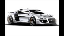 PPI veredelt Audi R8
