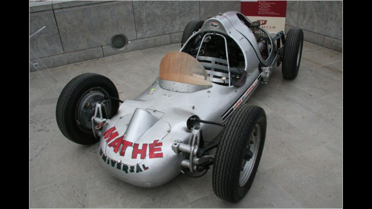 Otto Mathé MA-01