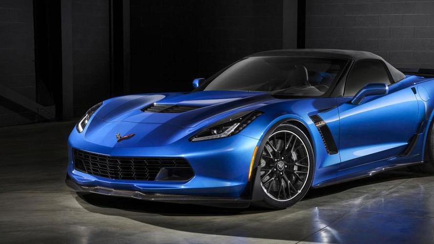 2015 Corvette Z06 pricing starts at $78,995