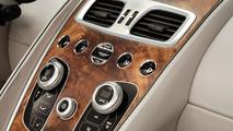 Q by Aston Martin Vanquish Volante