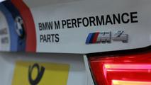 BMW M4 DTM teaser image
