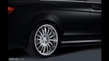 Carlsson CK63 S Mercedes-Benz C 63 AMG