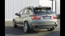 Hamann BMW X5 E70