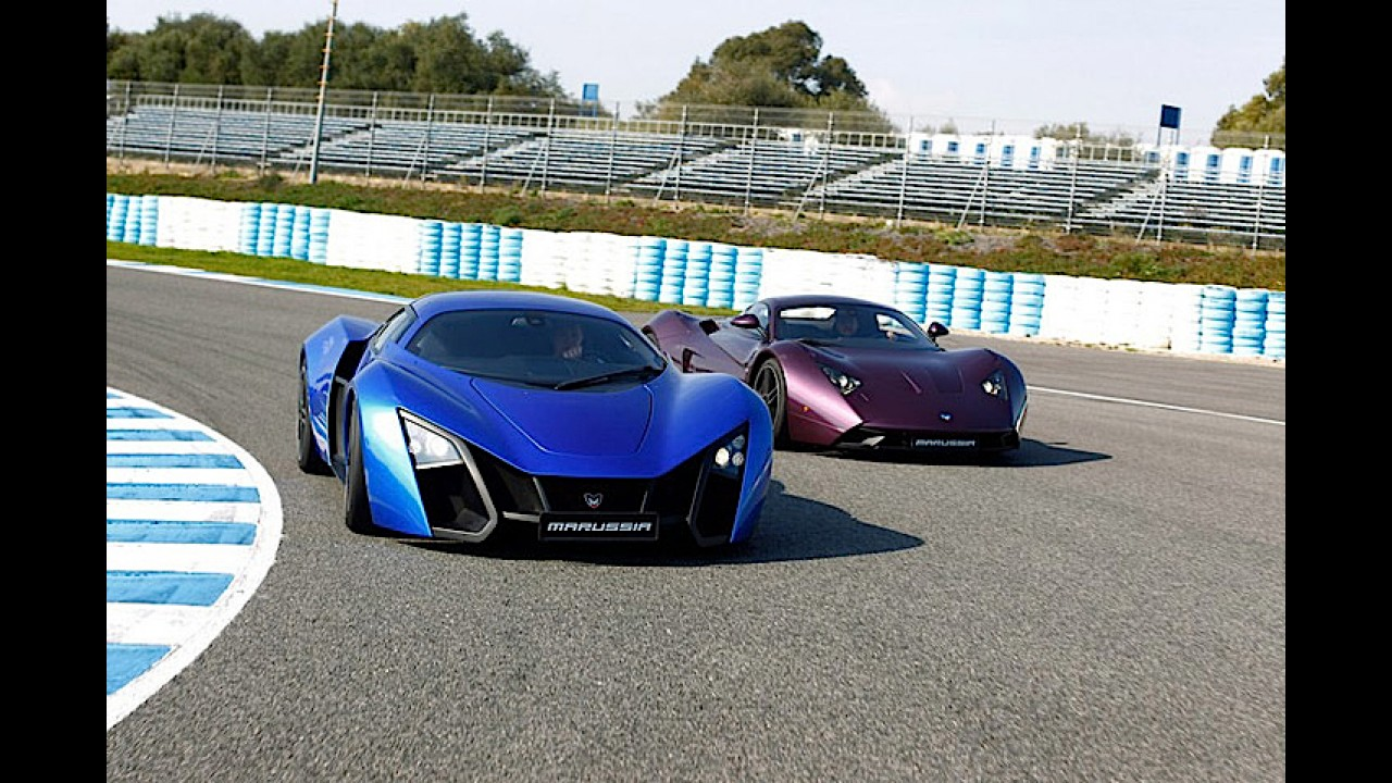 How Much Does A Lamborghini Cost In Dubai >> Marussia B2