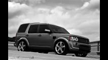 A. Kahn Design Land Rover Discovery
