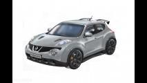 Nissan Juke-R Concept