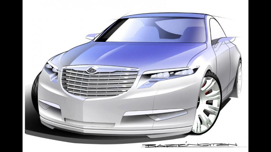 Da Chrysler Group due concept car a Detroit