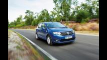 Nuova Dacia Sandero