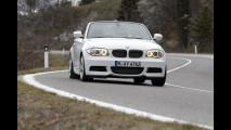 BMW Serie 1 Cabrio MY 2011