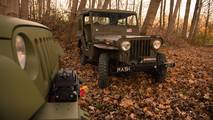 Geiger Cars Jeep Wrangler Willys