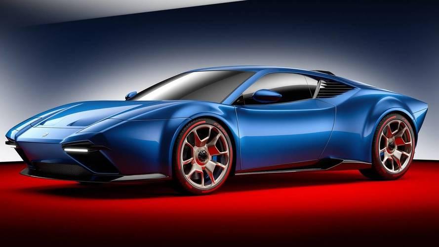 Project Panther, la sublime creación de Ares Design