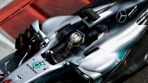 Hamilton duda futuro F1