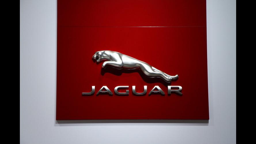 Jaguar al Salone di Ginevra 2012