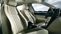 Alfa Romeo 159 Sporty Seats