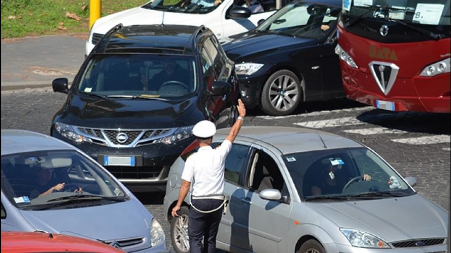 Ingegneri del Traffico, un consiglio per la Capitale