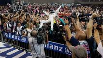 Horarios GP Abu Dhabi 2017 F1
