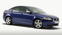 Volvo S40 with R-design