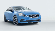 2013 Volvo S60 Polestar production version