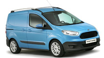 2013 Ford Transit Courier