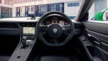 Porsche 911 Carrera 4S by TechArt 22.2.2013