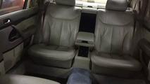 Mercedes-Benz S500L Pullman W140