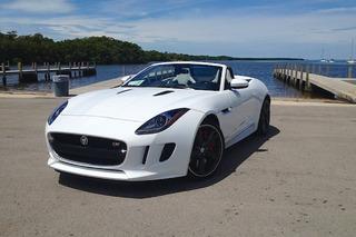Jaguar, Porsche and Chevy: Driving Three Superb Convertibles