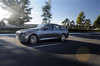 Spin-Off: Hyundai Genesis Is Becoming Its Own Standalone Brand