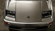 1999 Lamborghini Diablo SV