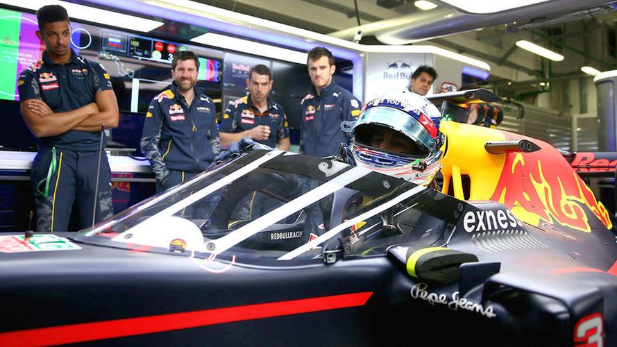 Ecclestone against F1 cockpit protection