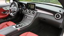 2017 Mercedes-Benz C300 Cabriolet