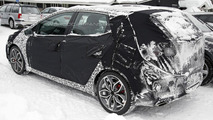2015 Kia C'eed GT spy photo