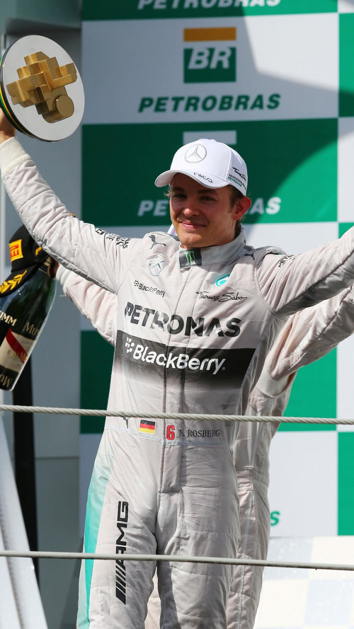 Rosberg looks to Massa for title finale help