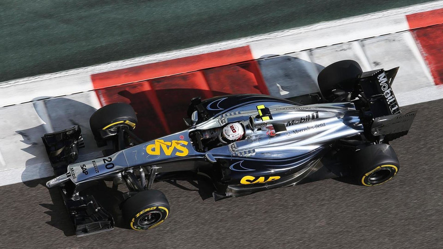 Magnussen can be Danish 'sporting legend' - Dennis