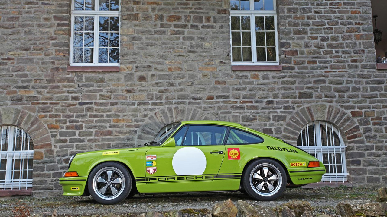 Porsche 911 (964) by DP Motorsport