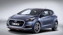 Hyundai i30 Turbo lands in Geneva with 186 HP